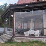 Мягкие окна и ПВХ-завесы